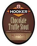 Hooker Chocolate