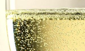 Prosecco vs champagne