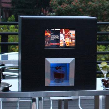 7Monsieur-robot-bartender-Franklin-Liquors