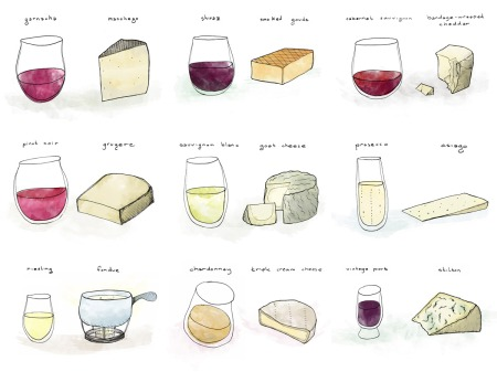 9-wine-and-cheese-pairings-franklin-liquors