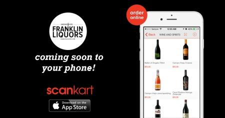 Franklin Liquors_Promo1