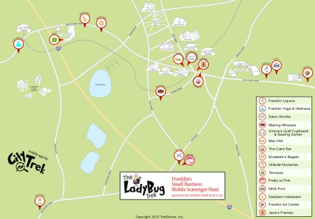 Ladybug_CityTrek_Map