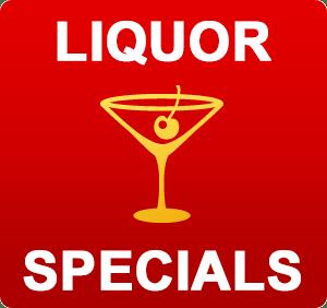 Liquor Special