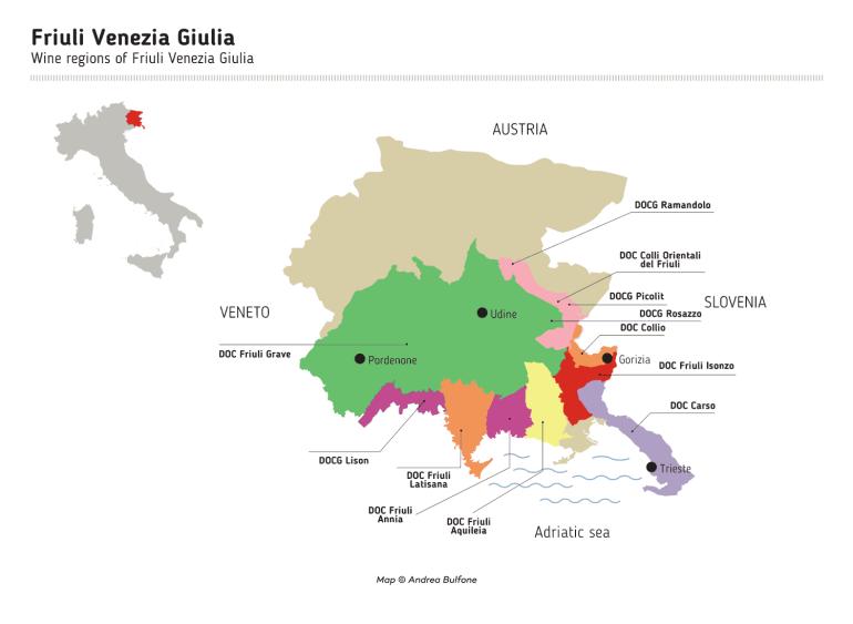 12-AndreaBulfone_Friuli-Wine-Map-Franklin-Liquors