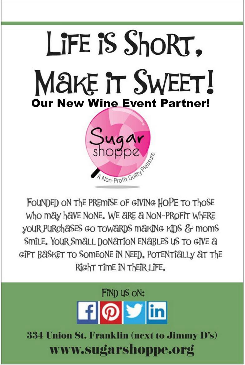 Sugar Shoppe