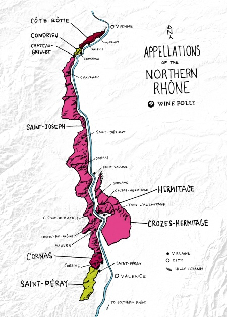 1-northern-rhone-wine-folly-map-Franklin-Liquors