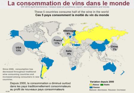 1-World Wine Consumption-franklin-liquors