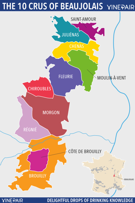 9-beaujolais-cru-map-Franklin-Liquors