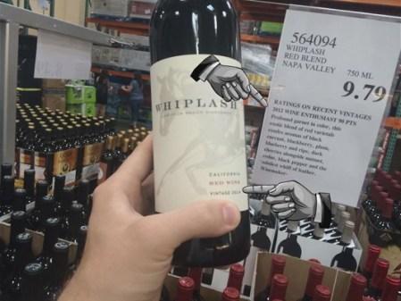 6-wine labels-Franklin-Liquors
