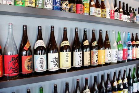 14-sake-Franklin-Liquors