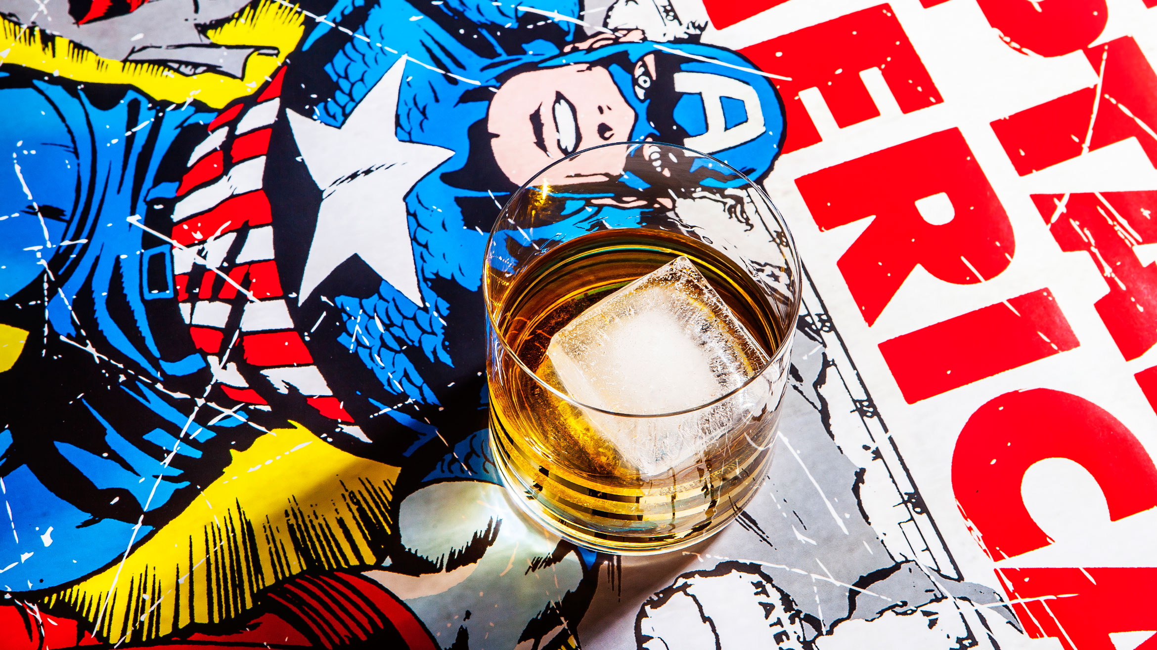 articles american single malts