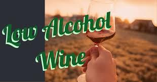 170-Low Alcohol