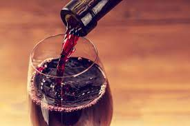 175- Wine Is Bad