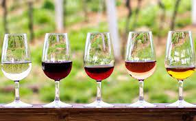 181-Wine Styles